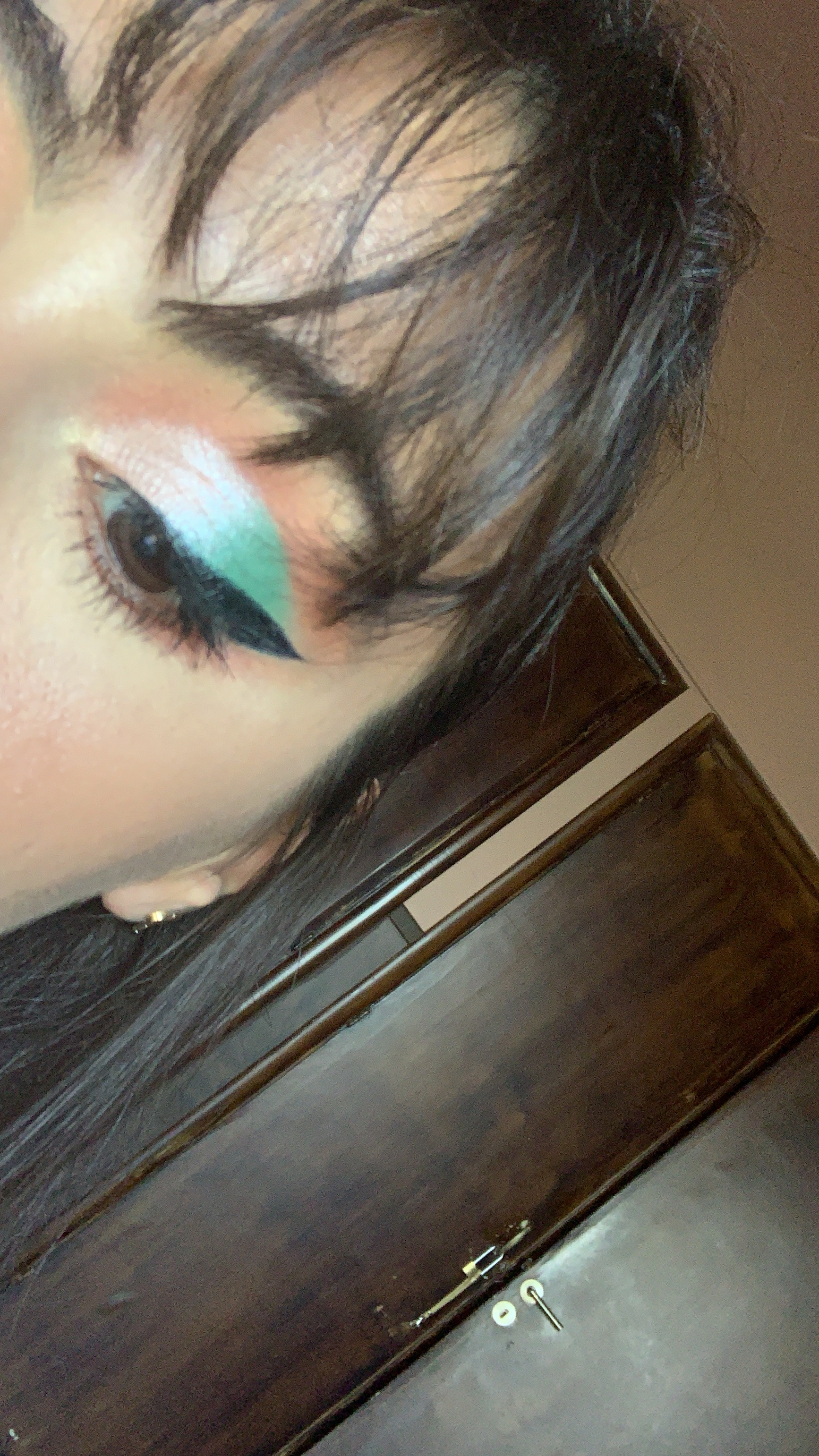 under the sea makeup look 2.JPG