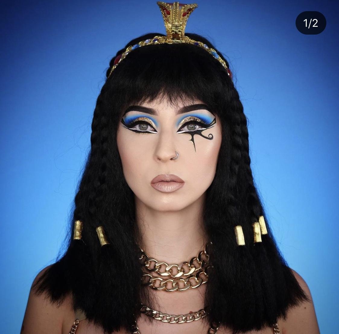 10 Halloween Makeup Ideas For 2019 Mademoiselle O Lantern