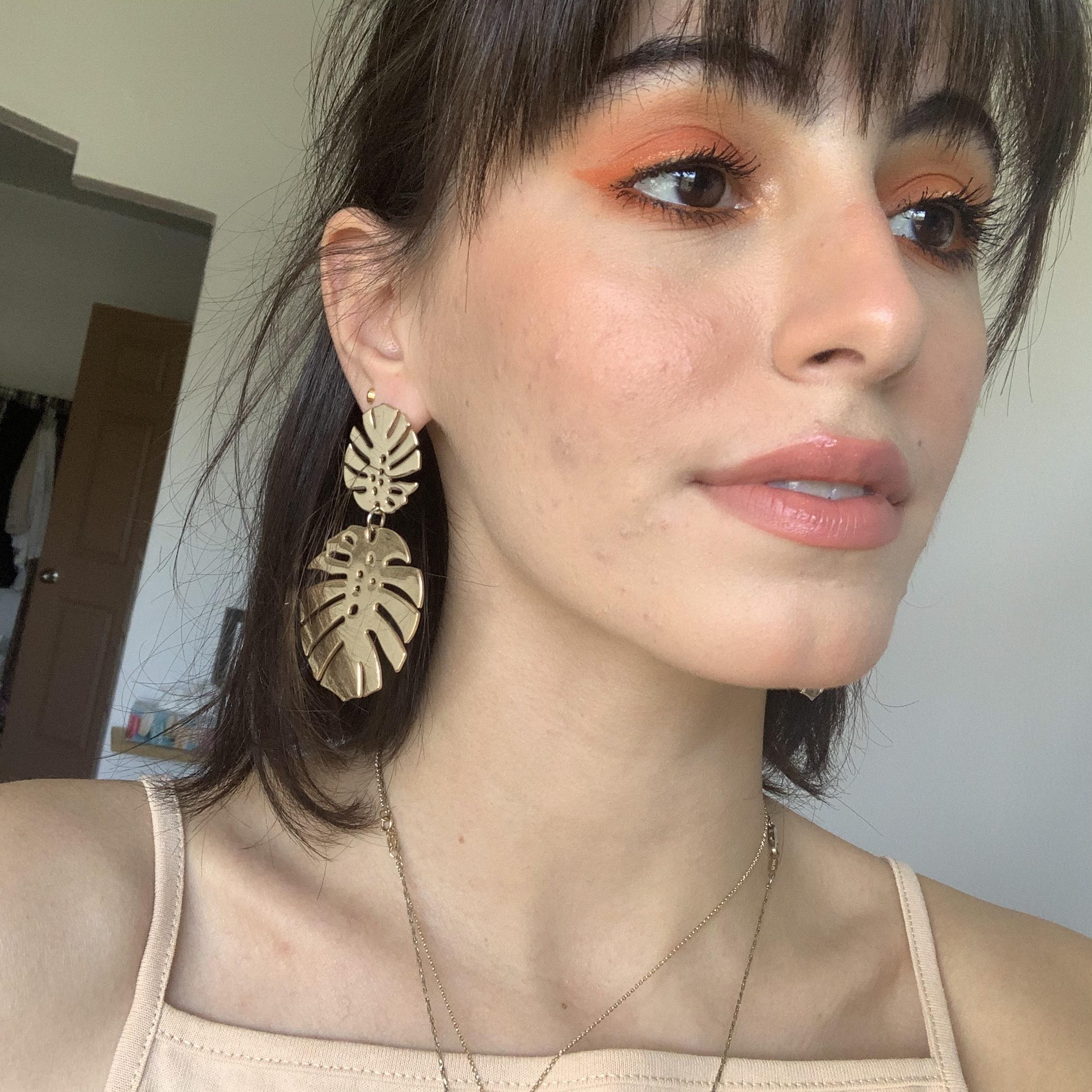 monochromatic orange makeup look 3.jpg