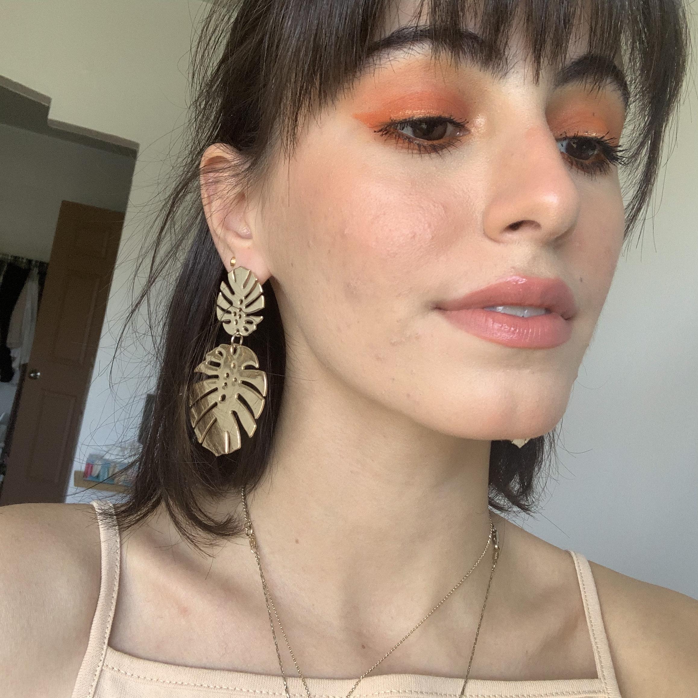 monochromatic orange makeup look 4.jpg