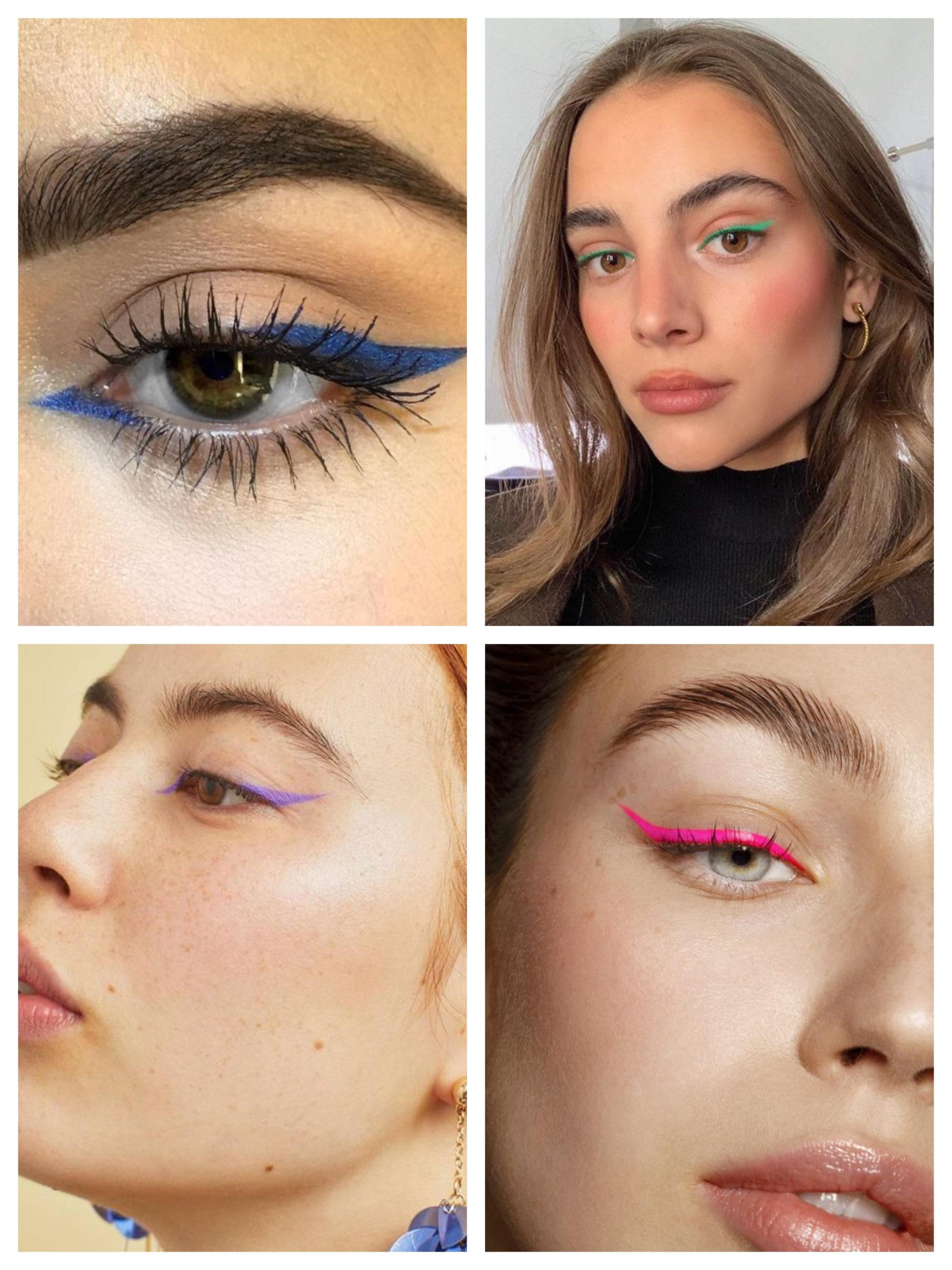 10 fun makeup looks to try this summer 12