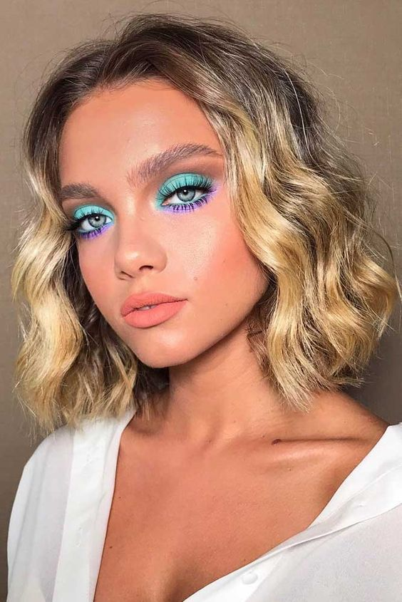 10 fun makeup looks to try this summer