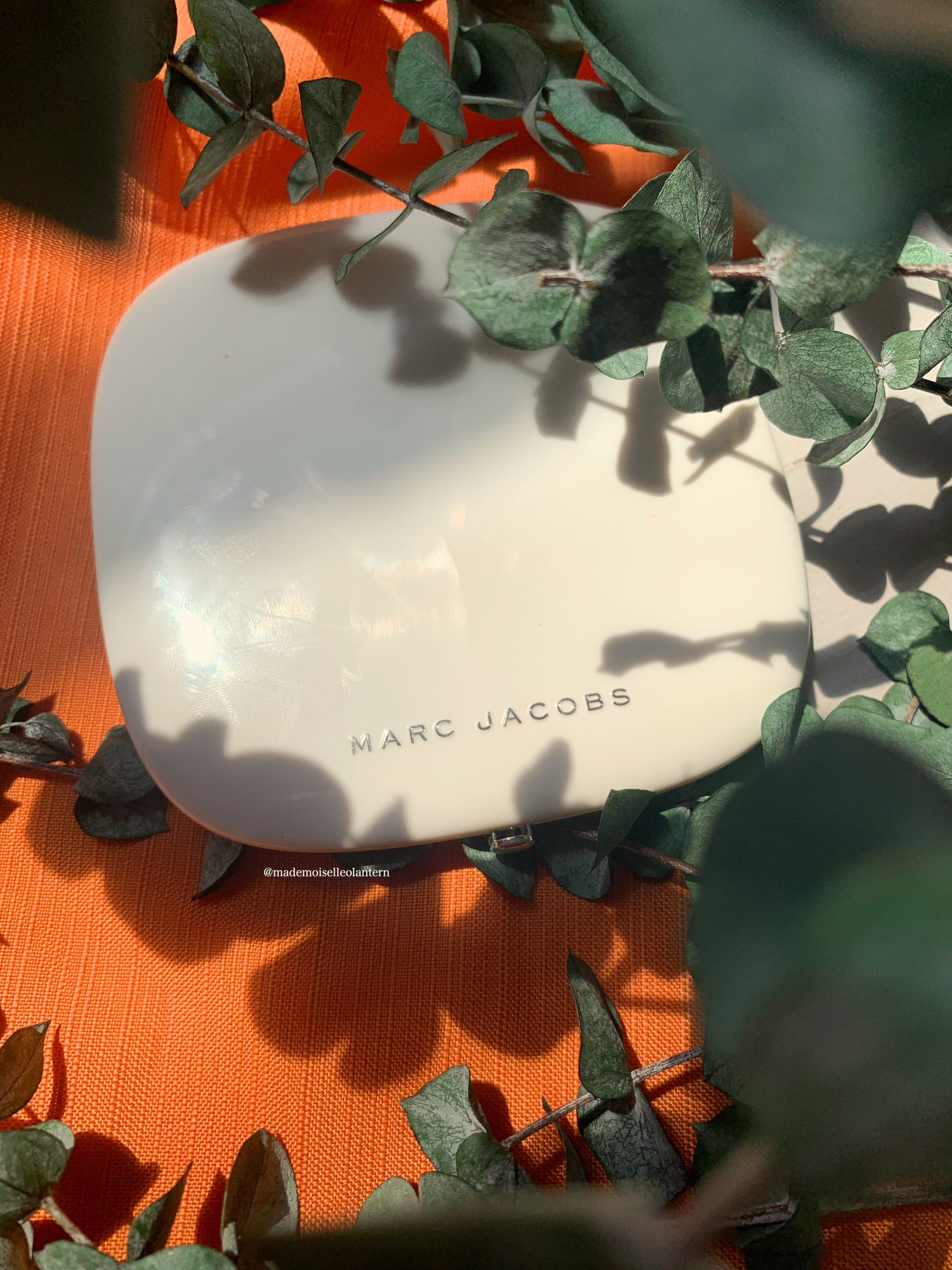 Mrc Jacobs bronzer review