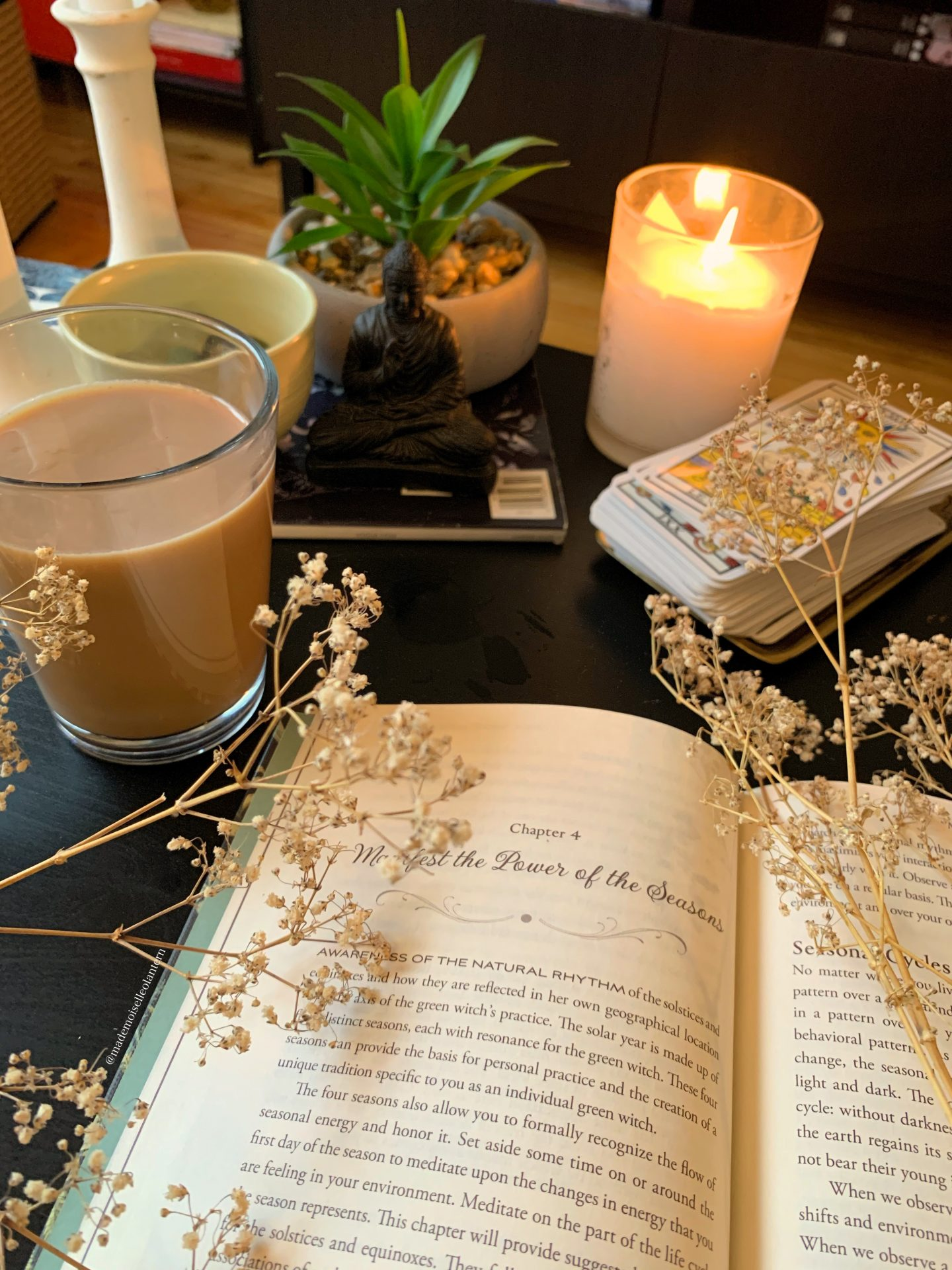Coffee with joy