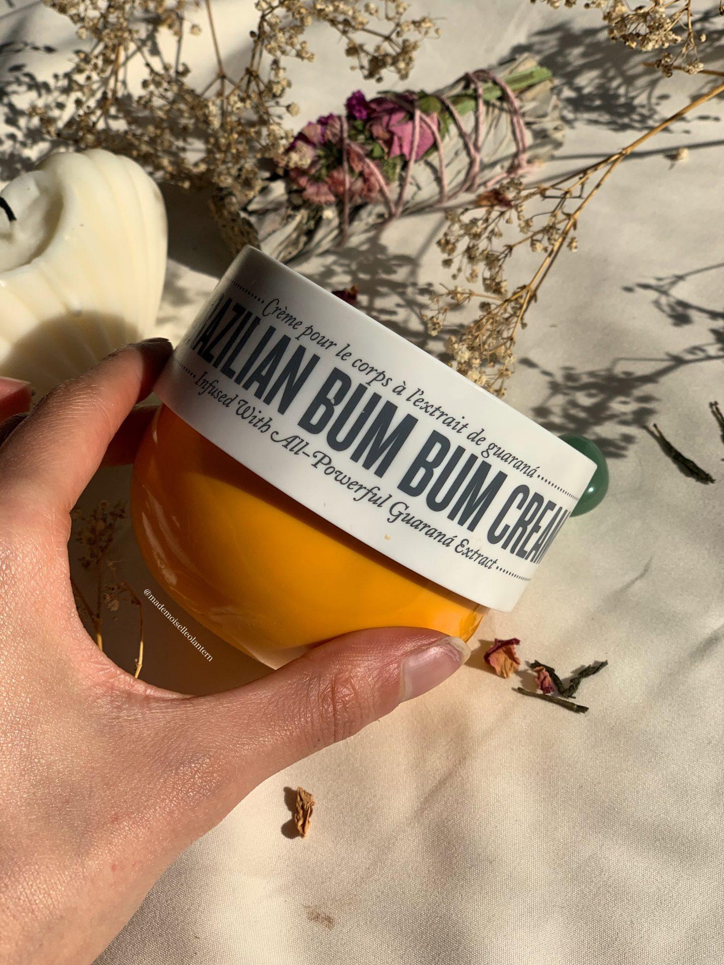 Bum bum cream review