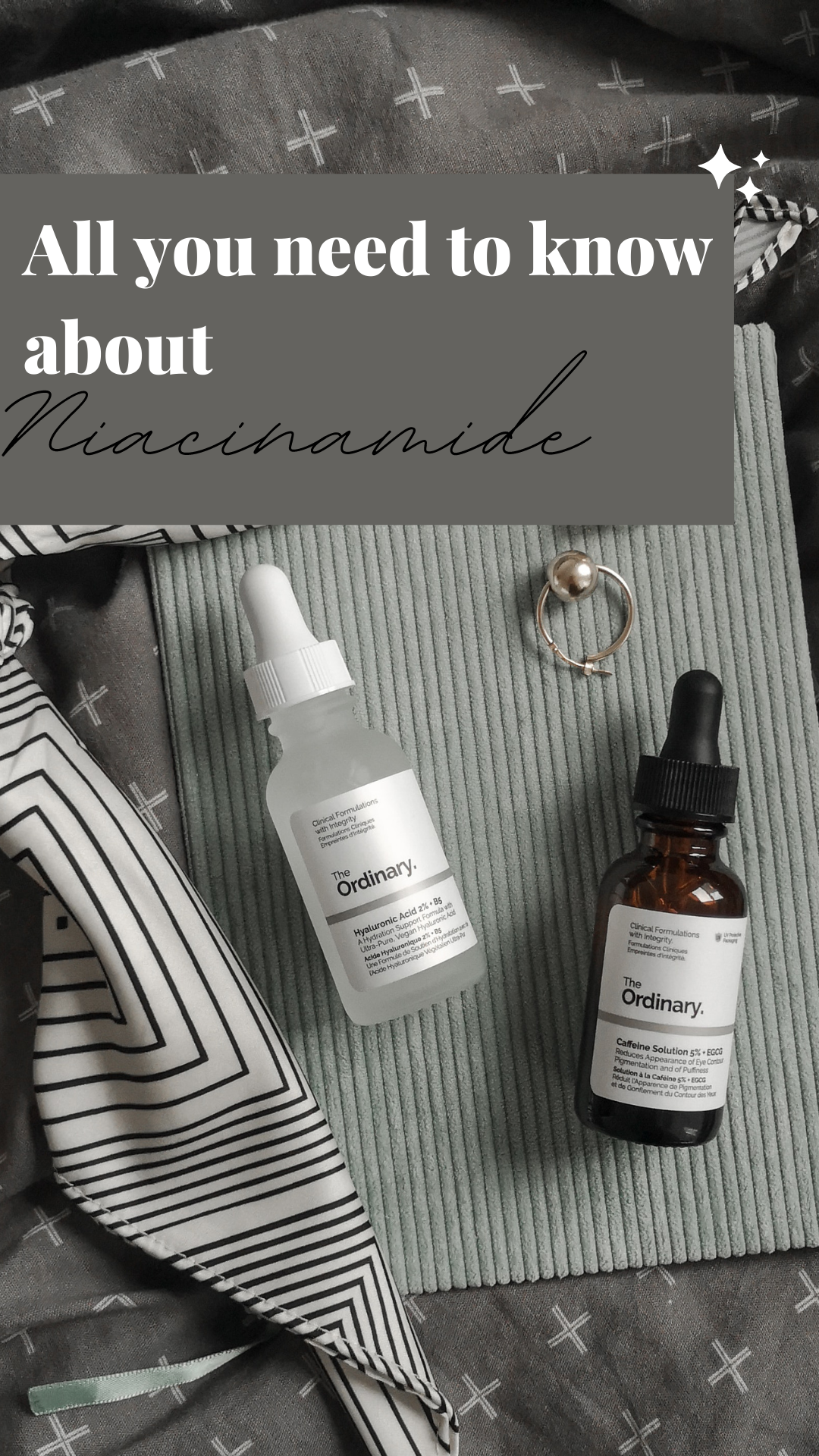 benefits of niacinamide