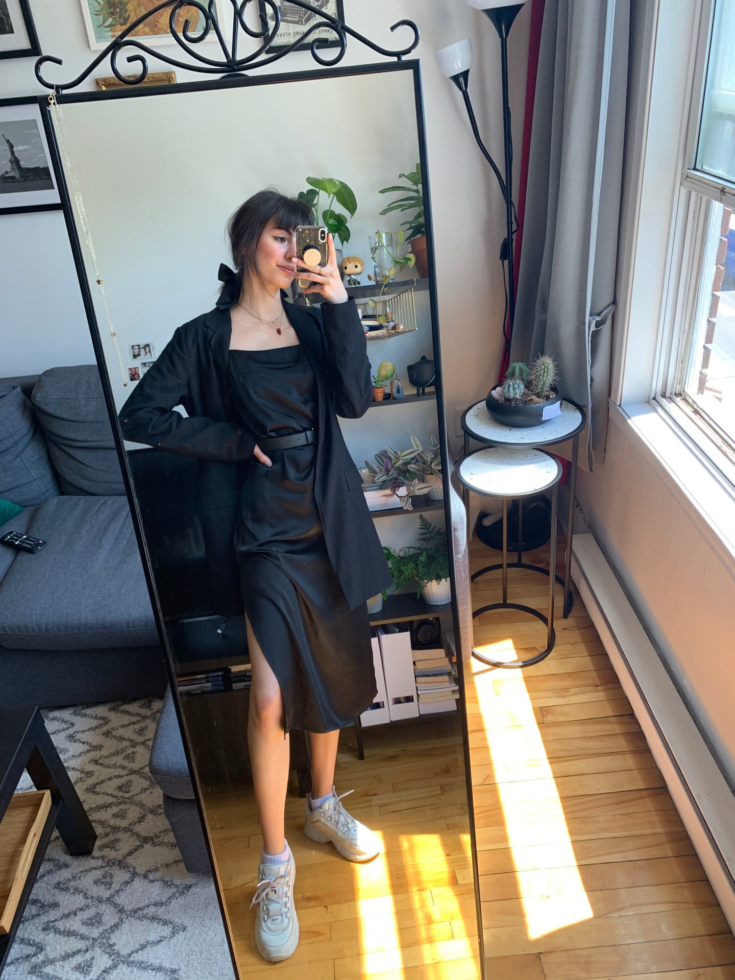 easy spring to summer outfits